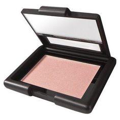 elf Studio 'Mellow Mauve' Blush ~ 1/8 price makeup dupe of best selling Tarte 'Exposed' Blush #makeupdupe #makeup #dupes
