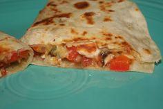 Recipes We Love: Chicken Quesadillas anna recip, cook, quesadillas, appet, main dish, mexican food, chicken quesadilla, yummi, meal