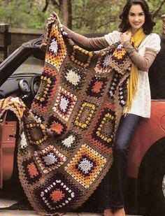 nice one - chart   crochet chart