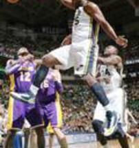 Catch the Utah Jazz against the Detroit Pistons tonight!