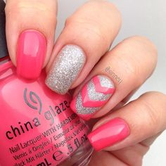 sinney #nail #nails #nailart