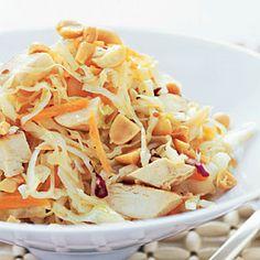 Chicken Stir-Fry | MyRecipes.com