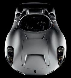 Please mr Porsche make this again!