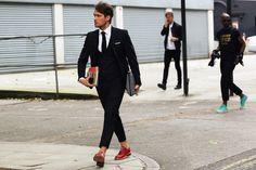 fashion weeks, news, british, clutches, street styles, men fashion, london fashion, dandy, shoe