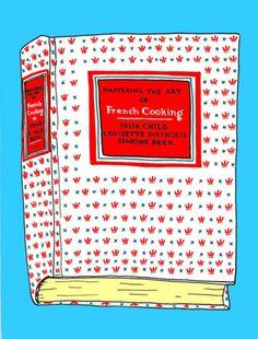 #book #cookbook #food #french #julia child