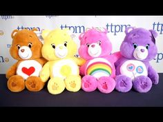 Care Bears (Large) from Just Play