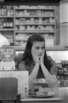 Ann Margaret, c. 1961