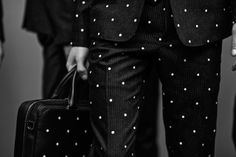 Dior Homme Suit, 2014-2015 Fall Autumn Winter Mens