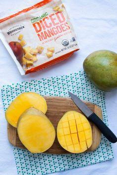 Why I Freeze Fresh Fruit Instead of Buying It Frozen