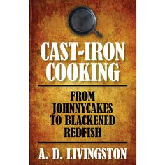 Cast-Iron Cooking Book at Cabela's