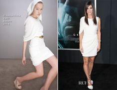 Sandra Bullock In Giambattista Valli – 'Gravity' New York Premiere