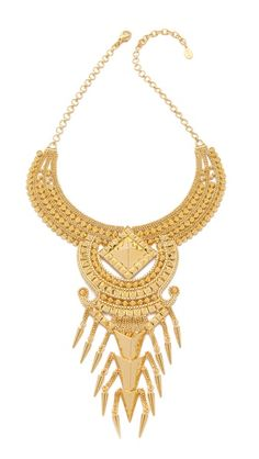 Noir Jewelry Darjeeling Layered Necklace