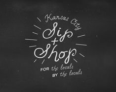 23 Kansas City Shops You Should Probably Visit on Small Business Saturday--What an awesome pin!