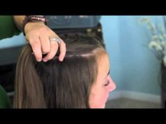 Double French Braid and Twist | Game of Thrones | Cute Girls Hairstyles