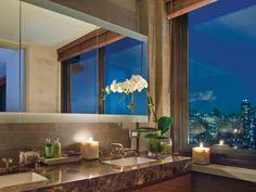 dreami bathroom, dream homedecor, citi view, bathrooms, city views, bathroom view