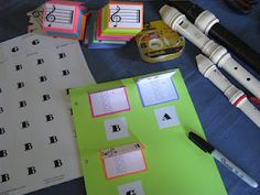 Notable Music Studio: Blog that is full of exciting musical games and activities to enhance the music curriculum. MUST EXPLORE! (Also includes links to many other great resources.)