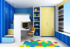 Feng Shui for Kids Rooms | myGLOSS.com