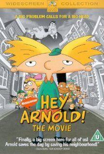 Hey Arnold!