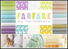 Fanfare is back with new prints!