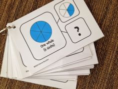 Math Coach's Corner: Developing Fraction Number Sense Through Part/Whole Thinking.  Students need concrete and pictorial experiences with a sequence of foundational concepts to truly understand fractions.