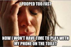 bathroom humor funny