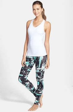 Alo Tank & Leggings  available at #Nordstrom