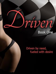Driven Trilogy: Book #1 by K Bromberg