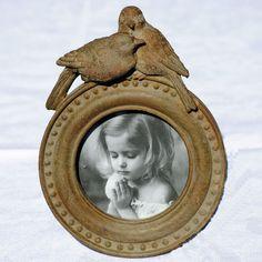 Bird Photo Frame - Petite $4.95