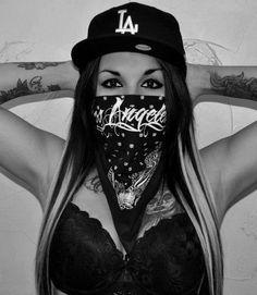 Gangsta Babes -