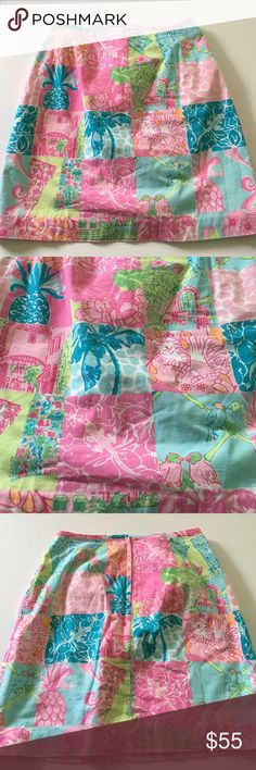 Lilly Pulitzer multi