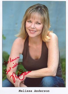 Mary Ingalls - melissa sue anderson - little-house-on-the-prairie