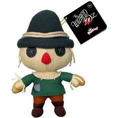 Boneco de Plush Espantalho Mágico de Oz