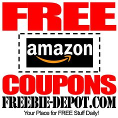 ... Digital Coupons on Pinterest   Free Samples, Free Stuff and Coupon