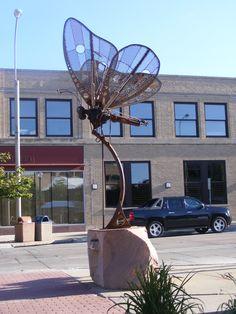 Sioux Falls, South Dakota 2013
