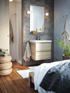 IKEA Banyo: Klasik banyo anlayışınızı yıkın!