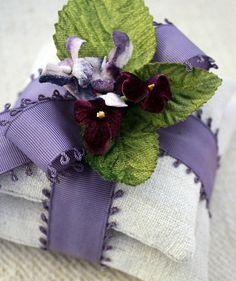 ♡lavanda - Lavender sachet