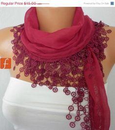 Scarf & Scarves Fashion