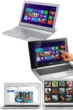 Laptop Guide: Windows vs Mac; Tablets vs Laptops; Convertibles; Detachables; Pricing; more...