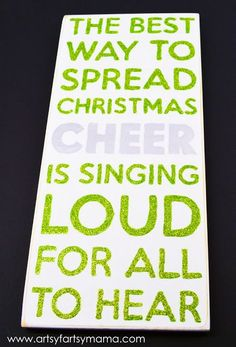 Funny Christmas quote!
