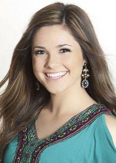 Mackenzie Dias, Miss Kings County 2014