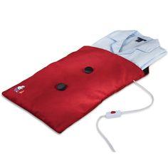 The Pajamas Warming Pouch - Hammacher Schlemmer
