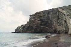 Santorini, Greece #travel #photography
