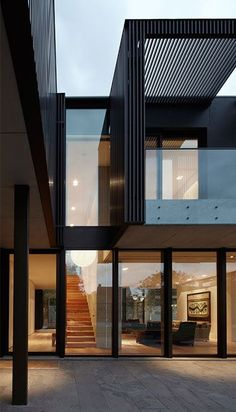 Inarc Architects #house #residential #architecture #facade