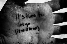 Letting Go in Forgiveness, Discover Healing