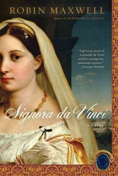 A fictional portrait of Caterina, mother of Leonardo da Vinci, follows the life of this adventurer and alchemist from her turbulent early years, through the birth of her illegitimate son Leonardo at the age of fifteen, to the dangerous and heretical scheme she devises to protect her extraordinary son. - (Baker & Taylor)