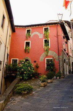Barga -  Lucca Tuscany