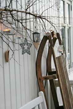 Magical outdoor decorating ideas for the holiday season