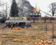 Do Not Trust This Joel Sternfeld Photograph via Forbes