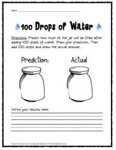 math, water, classroom, schools, 100th day