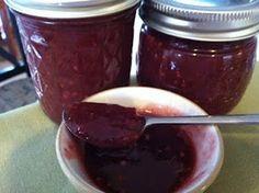 Canning Homemade!: Canning Plum Sauce - Gluten Free